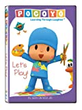 Pocoyo: Lets Play [DVD] [Region 1] [US Import] [NTSC]