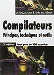 Compilateurs : principes, techniques...