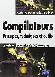 Compilateurs : principes, techniques et outils - 2e édition