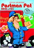 Postman Pat's ABC And 123 [DVD]