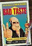 Bad Taste [Import USA Zone 1]