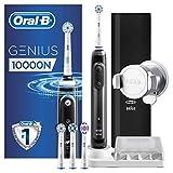Oral-B Genius 10000N Black Brosse À Dents Électrique Par Braun