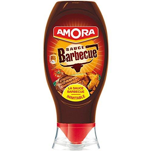 Sauce barbecue - ( Prix Unitaire ) - Envoi Rapide Et Soignée