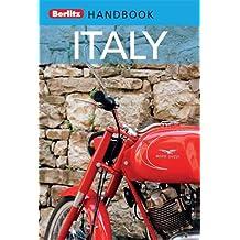 Berlitz Handbooks: Italy