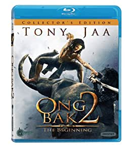Ong Bak 2: The Beginning [Blu-ray] [2008] [US Import]