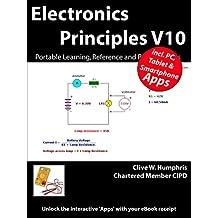 Electronics Principles V10 (English Edition)
