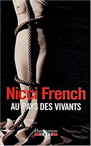vignette de 'Au pays des vivants (Nicci French)'