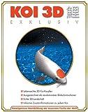 Koi 3D Exclusiv Bild