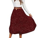 Yvelands Geschenkideen Tunika Damen Sommer blusen Damen Sommer Tops Damen Sommer Strandkleid Damen Rockabilly Kleider
