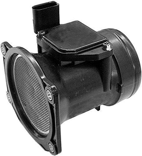 HELLA 8ET 009 142-261 Luftmassenmesser, Anschlussanzahl 4, Montageart geschraubt