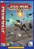 Star Wars: Rogue Squadron - 3D (PC CD)