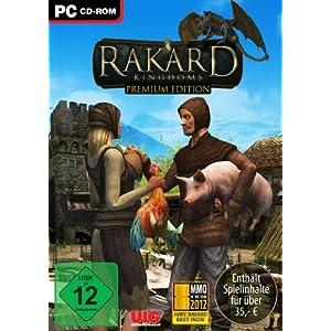 Rakard Kingdoms – Erschaffe Dein Imperium – [PC/Mac]