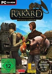 Rakard Kingdoms - Erschaffe Dein Imperium - [PC/Mac]