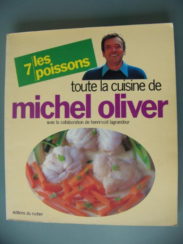 Les poissons par Michel Oliver