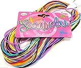 Coloured Scooby Strings Scoubidou Strings Scoobies Strings Scooby Doo Strings 50