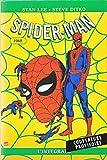 Spider-Man - L'intégrale T03 (1965) NED