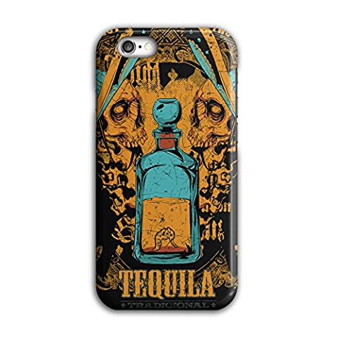 Tequila One Shot Food One Shot 3D iPhone 6 / 6S Case | Wellcoda