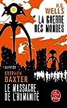 La Guerre des mondes suivi de Le Massacre de l'Humanité par Wells