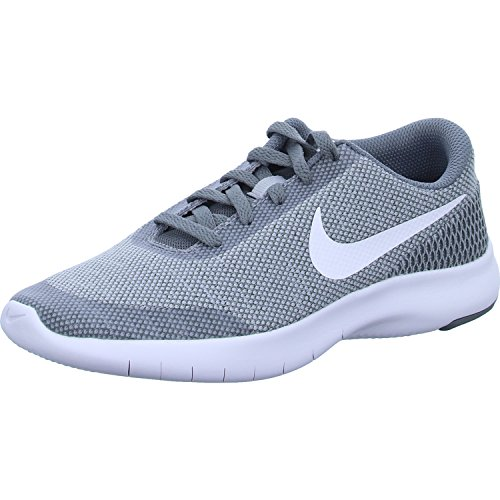 buy popular 3896e dbbe8 Nike Flex Experience RN 7 (GS), Zapatillas de Trail Running Para Hombre,