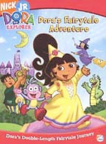 The Explorer - Fairytale Adventure