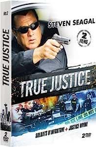 True justice volume 2