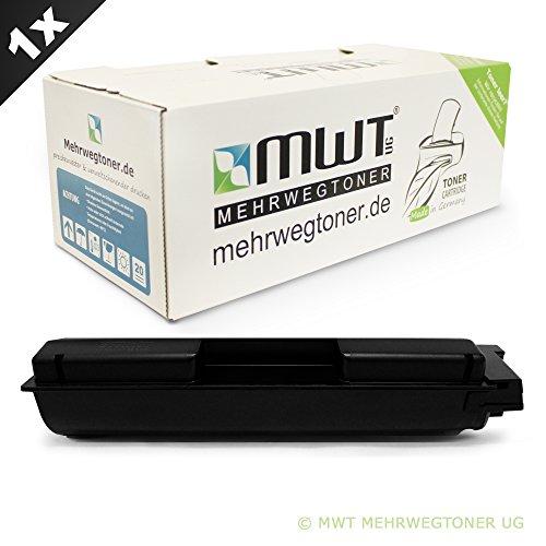 Preisvergleich Produktbild 1x MWT Toner für Utax CDC 1626 1726 5526 5626 L ersetzt 4472610010 Black Schwarz