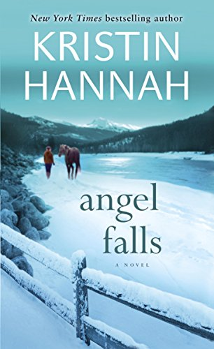 Angel Falls: Novel (English