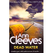 [(Dead Water : Shetland Series 5)] [Author: Ann Cleeves] published on (September, 2013)