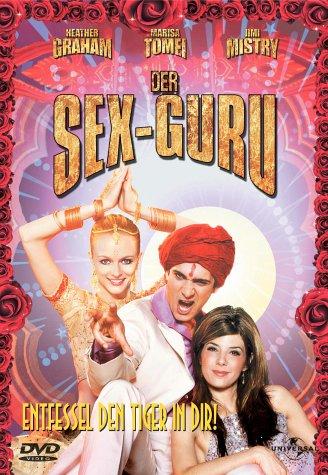 Der Sex-Guru