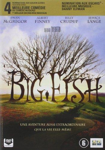 Big Fish - Big Film Fish