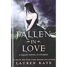 Fallen in Love: A Fallen Novel in Stories (Fallen (Delacourte Library)) by Lauren Kate (2012-01-24)