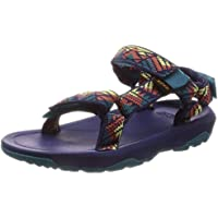 Teva Boy's Sandalia Y Hurricane XLT 2 Gc100 Boomerang Sports Sandals