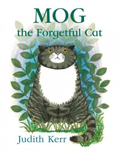 Mog the Forgetful Cat | TheBookSeekers