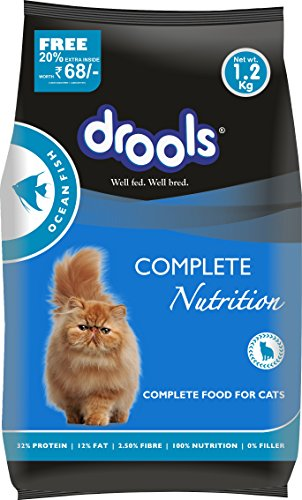 Drools-Ocean-Fish-Adult-Cat-Food-12kg-20-Extra-FREE-InsideLimited-Offer-Stock