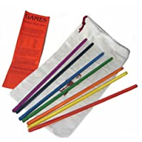 ToyPost Rainbow Sticks