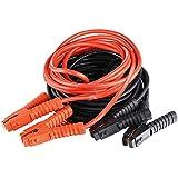 1200Amp 6metres Câbles de démarrage professionnels Heavy Duty pour voiture, camion, moto