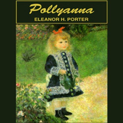 Pollyanna  Audiolibri