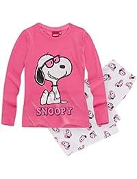 Snoopy Chicas Pijama 2016 Collection - Blanco