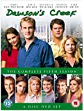 Dawson's Creek: Season 5 [DVD] [2002] [2005]
