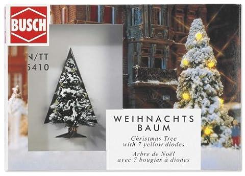 Busch 5410 - Weihnachtsbaum