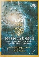 Johann Sebastian Bach: Messe in h-moll [DVD] hier kaufen
