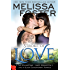 Stroke of Love (Love in Bloom: The Remingtons, Book 2) (English Edition)