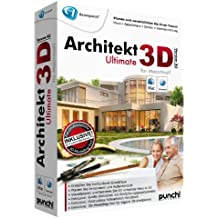 Avanquest Architekt 3D X5 Ultimate MAC
