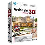 Architekt 3D X5 Ultimate für Mac (MAC)