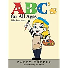 Abc'S for All Ages: Take Part in Art (English Edition)