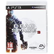 Dead Space 3 (Sony PS3) [Import UK]