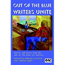 Out of the Blue Writers Unite