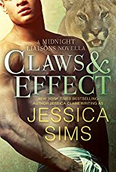 Claws and Effect: A Midnight Liaisons Novella (English Edition)