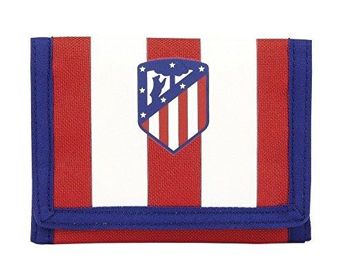 Billetera Cartera Oficial Atlético de Madrid, Nunca Dejes de Creer