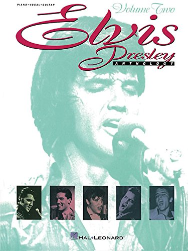 Elvis Presley Anthology - Volume 2